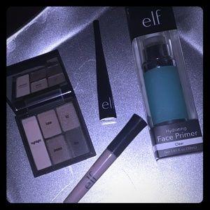 Elf makeup essentials